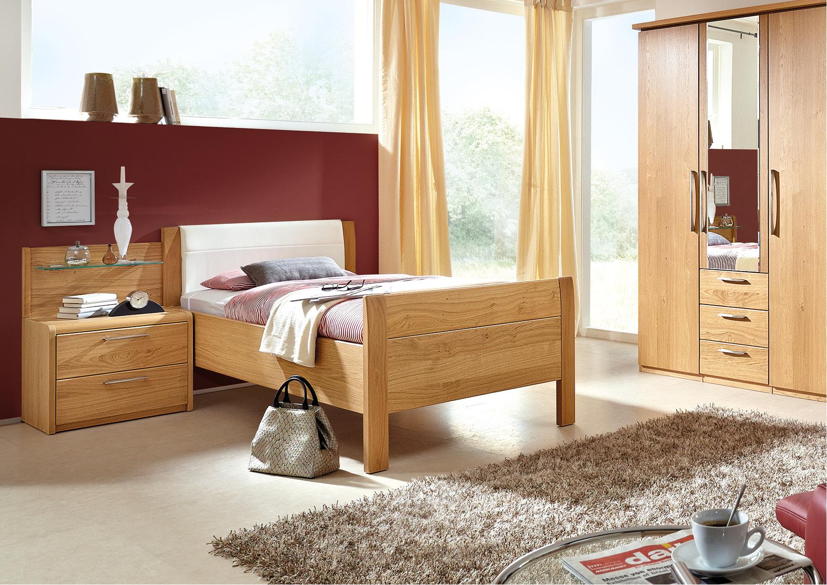 nachtschrank paris peter kling gmbh das bettenhaus m bel kling in pirmasens. Black Bedroom Furniture Sets. Home Design Ideas