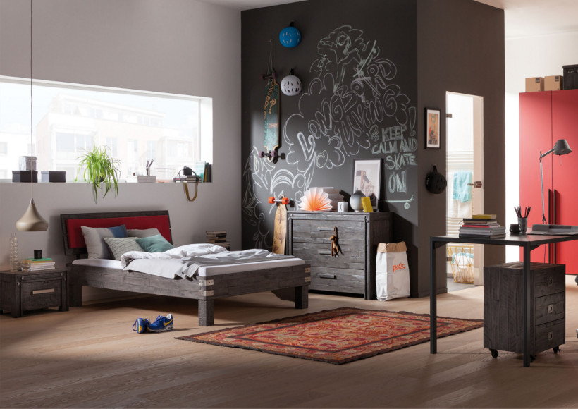 massivholzbett factory line arcada peter kling gmbh das bettenhaus m bel kling in pirmasens. Black Bedroom Furniture Sets. Home Design Ideas
